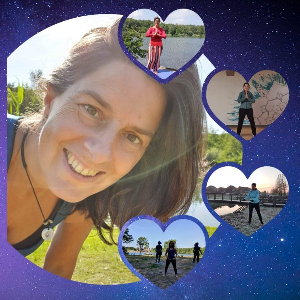 Qigong Diane Zuiderwijk 5 elementen