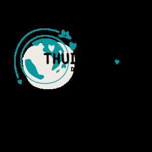 Logo Thuisreis Diane Zuiderwijk 2021